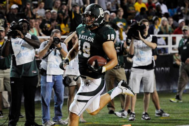 Jordan Najvar NFL Draft 2014: Highlights, Scouting Report and More