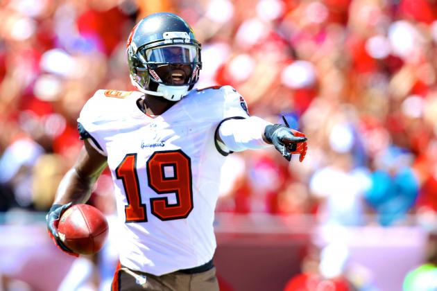 Mike Williams Stabbed: Latest Details and Updates on Buccaneers WR's Condition