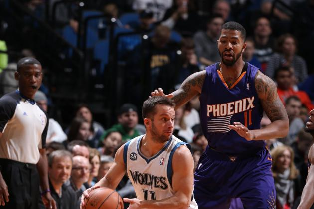 Suns Defense Shows Up Late in Comeback Victory over Timberwolves