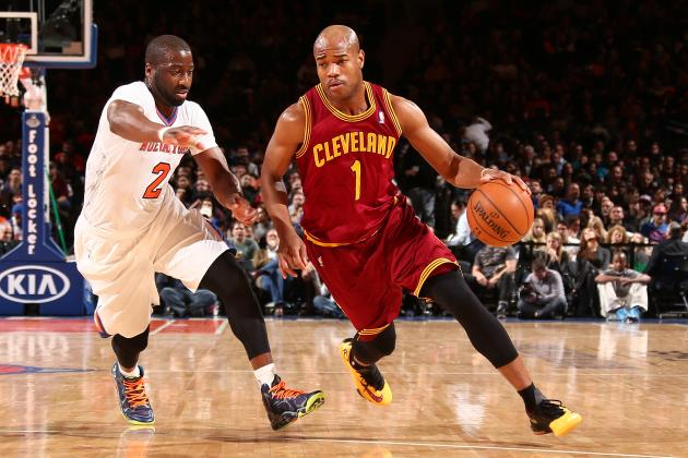 Cleveland Cavaliers vs. New York Knicks: Live Score and Analysis