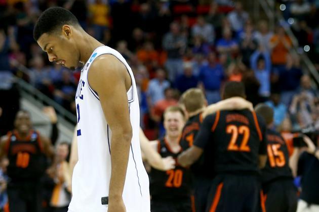 Duke Basketball: An Unfortunately Early Blue Devils Season Recap