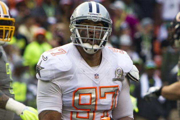 What's Next for Washington Redskins After Initial Wave of Free-Agent Signings