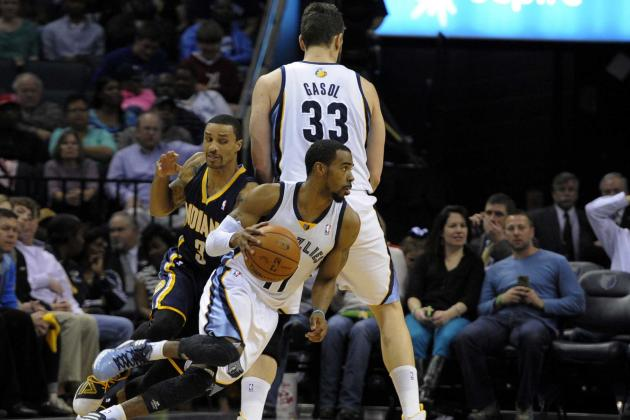 Can Dark Horse Memphis Grizzlies Reach Western Conference Finals Again?