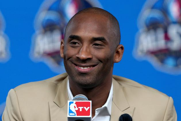 Kobe Bryant: Lakers Planning 'Greatest Comeback That the League Has Ever Seen'