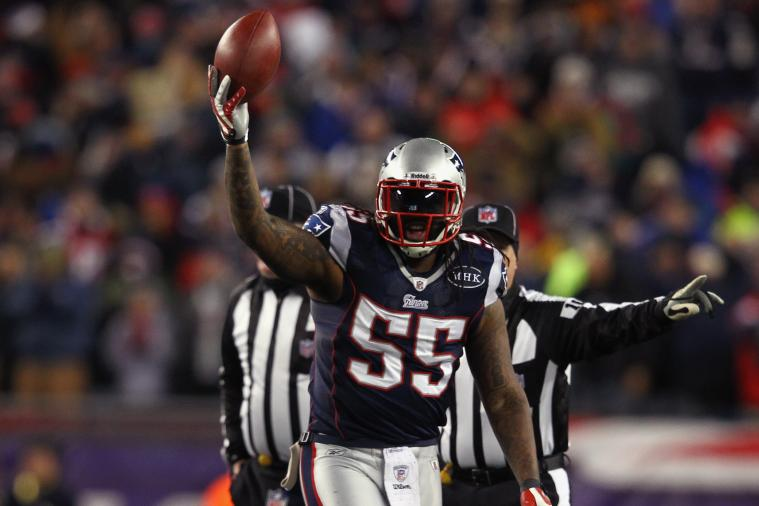 Buffalo Bills' Brandon Spikes Bets with Twitter Follower on NCAA Tournament Game