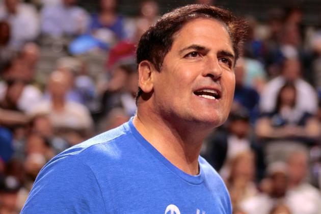 Mark Cuban Believes NFL Is '10 Years Away from an Implosion' Due to Greed
