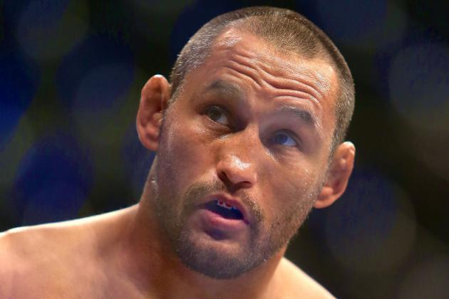 UFC Fight Night 38: Dan Henderson Beats Back Time with Comeback KO of Shogun Rua