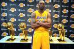 Kobe Launches Own Company, 'Kobe Inc.'