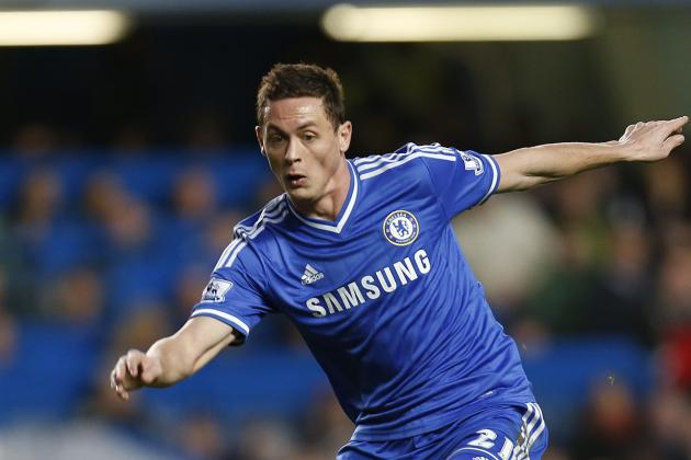 Chelsea FC: Why Nemanja Matic Is Chelsea's Most Important Player Right Now