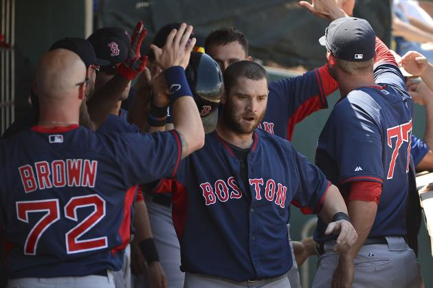 Boston Red Sox: Likes and Dislikes Heading Towards the 2014 MLB Season