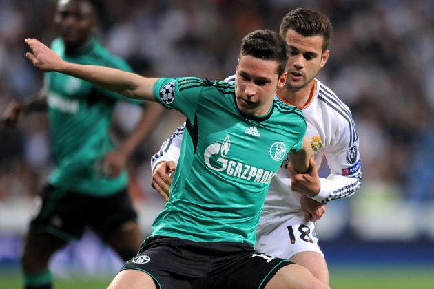 Arsenal Transfer News: Major Julian Draxler Obstacle Removed by Bayern Munich