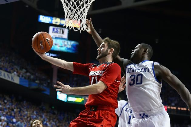 Sweet 16 Predictions: Odds, Picks Against Spread for Every Matchup