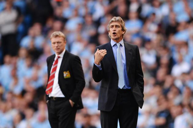 Manchester United vs. Manchester City: Manchester Derby Live Stream and Preview