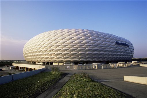 UEFA Orders Bayern Munich Stadium to Be Partially Closed vs. Manchester United