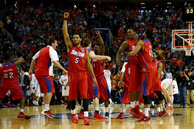 March Madness 2014 Bracket: Latest Odds and Predictions for Sweet 16