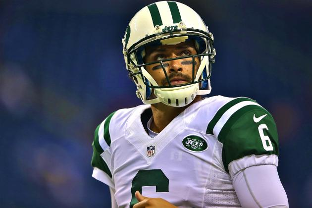 Mark Sanchez Rumors: Latest News and Speculation on Rams and More