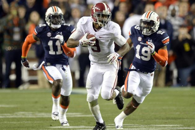 Alabama Football: Lane Kiffin, Amari Cooper Are Match Made in Heaven