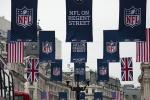 Report: NFL May Expand to 4 London Games in 2015