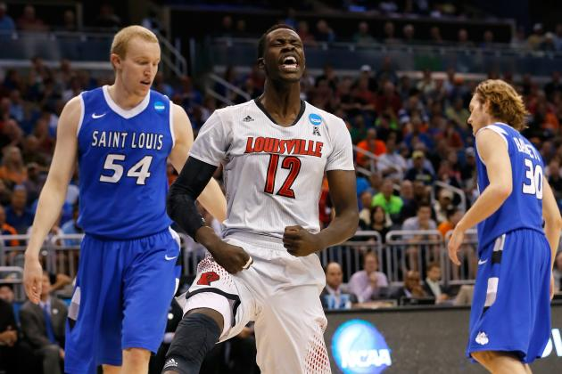 NCAA Tournament 2014: Updated Bracket, Predictions and Odds for Sweet 16