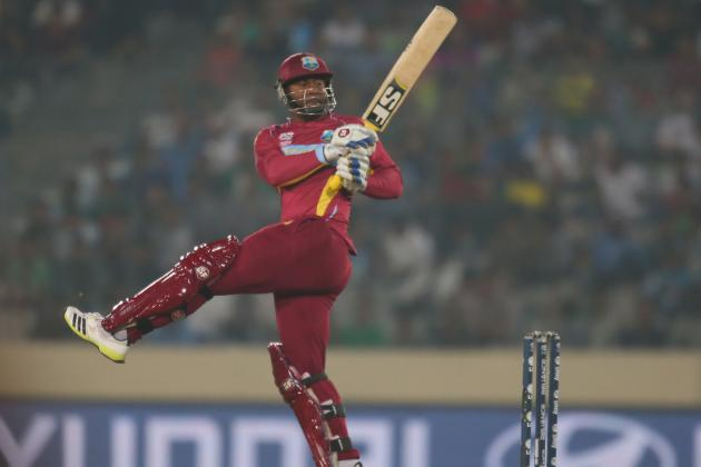 World T20 2014: Bangladesh vs. West Indies Live Stream, Form Guide and Key Stats