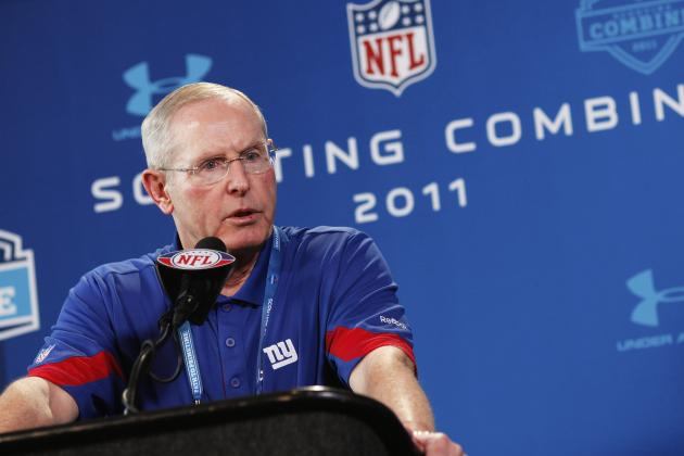 Projecting the Giants' Compensatory Picks