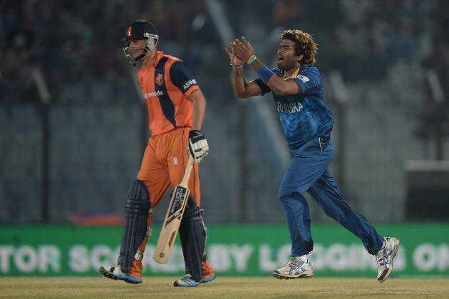 Sri Lanka vs. Netherlands, World T20: Video Highlights, Scorecard, Report