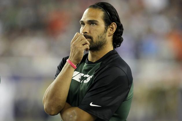 Mark Sanchez Thanks Jets Organization, Former Teammates and Fans on Social Media