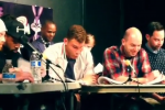 Blake Griffin Does Amazing Reading of 'Space Jam'