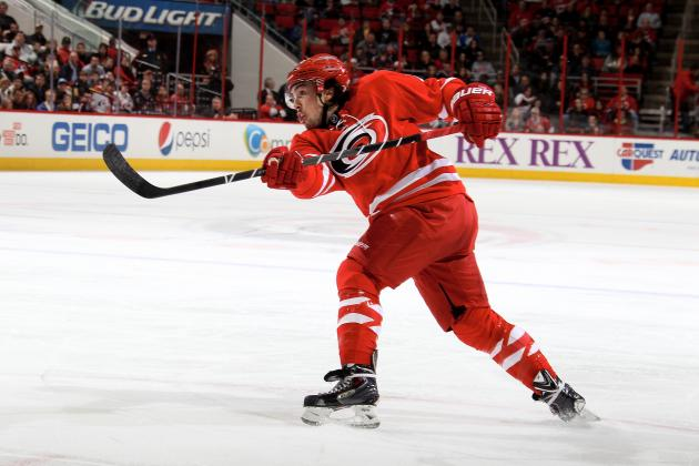 Justin Faulk Contract Extension a Great Step for Future of Carolina Hurricanes