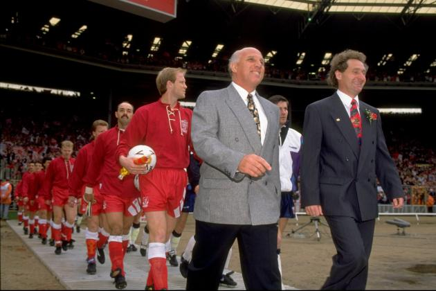 Liverpool vs. Sunderland: Where Are the 1992 FA Cup Final Teams Now