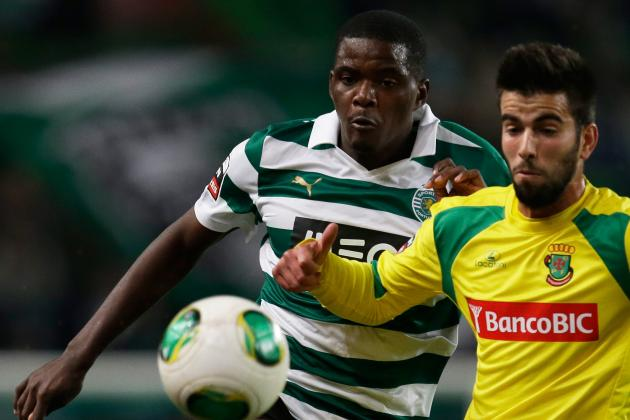 Manchester United Transfer News: Latest on William Carvalho, Paul Pogba and More