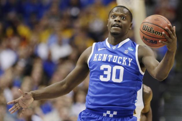 March Madness 2014: Players with Most to Gain in Sweet 16