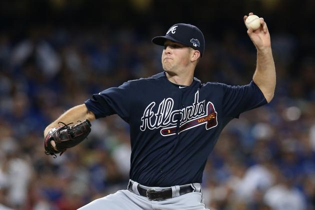 Looking into How Crucial Alex Wood Now Is to Braves' 2014 Success
