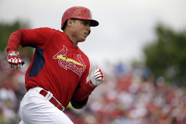Cardinals Assign Diaz to Minors