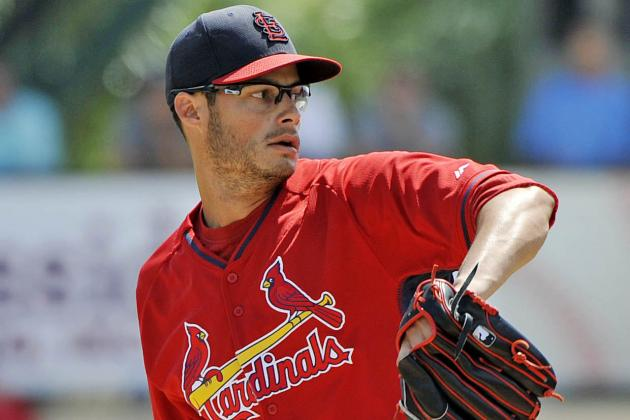 Why Did the Cardinals Choose Joe Kelly to Fill the Fifth Starter Role