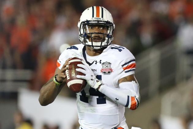 Coaches Want Marshall to Improve Completion Percentage