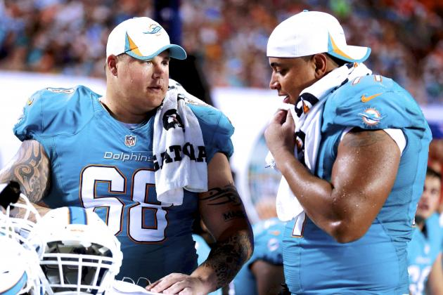 Richie Incognito Looks to Reconcile with Jonathan Martin on Twitter