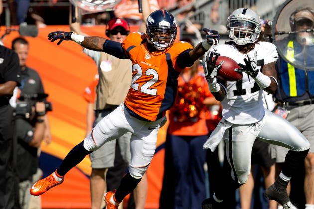 Porter a Piece of Redskins Defensive Backfield Puzzle