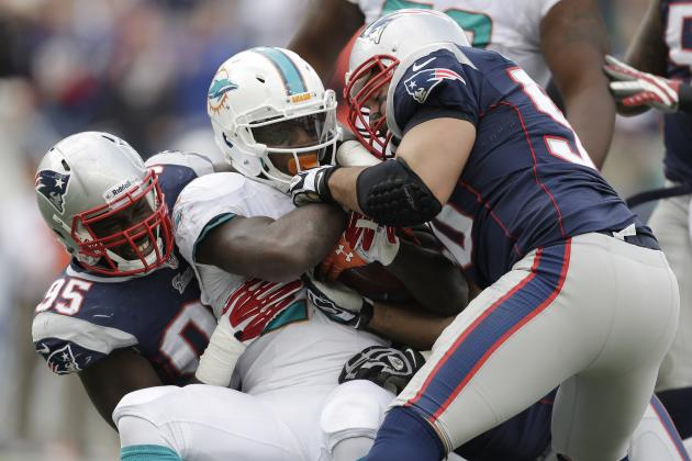 What Are the Patriots' Remaining Options at Defensive End?