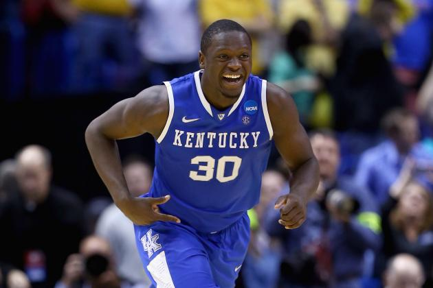 What Julius Randle Has to Prove to Scouts and NBA Teams Before 2014 Draft