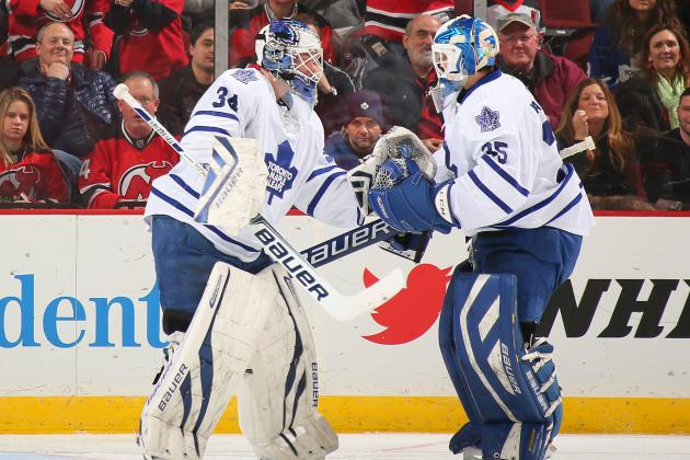 Breaking Down the Toronto Maple Leafs' Recent Struggles