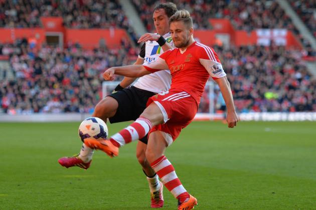 Time Is Not Right for Liverpool to Chase Reported Transfer Target Luke Shaw