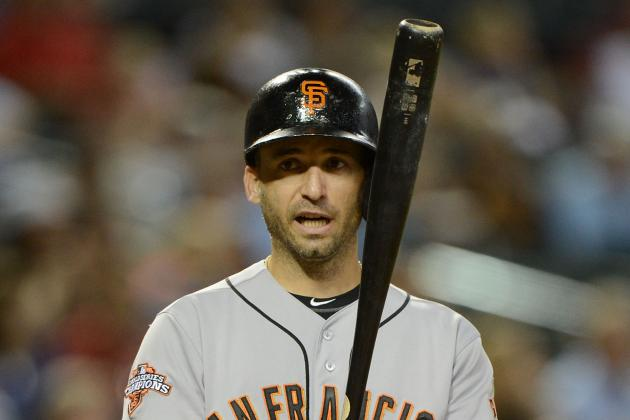 Giants, Scutaro Running out of Time to Make Opener