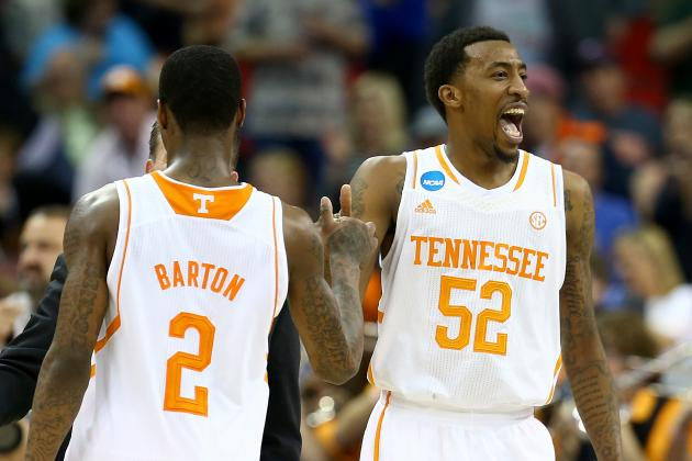 NCAA Bracket 2014: Schedule, Picks for Upcoming Tournament Games