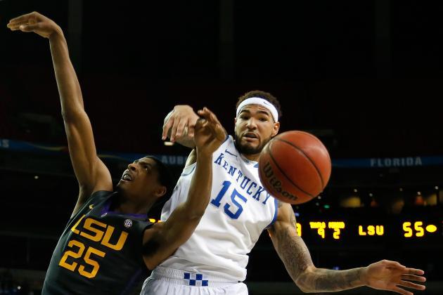 NCAA Basketball Tournament 2014: Biggest X-Factors in Sweet 16