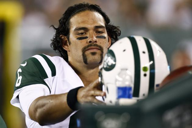 Mark Sanchez to Eagles: Latest Contract Details, Analysis and Reaction