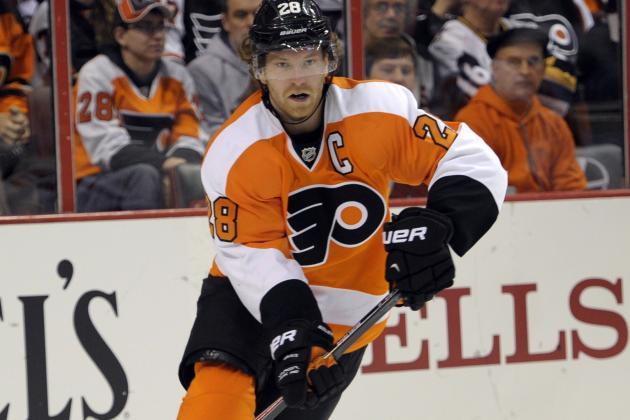 Giroux, Berube Share Credit for Flyers' Turnaround