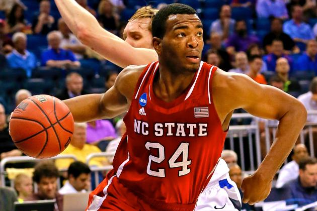 T.J. Warren Reportedly Will Enter 2014 NBA Draft