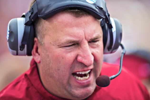 Bret Bielema Is All in with Player Safety, and That's Something to Admire