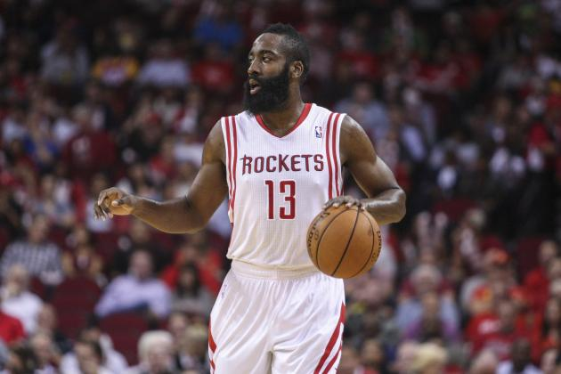 Houston Rockets vs. Charlotte Bobcats: Live Score and Analysis